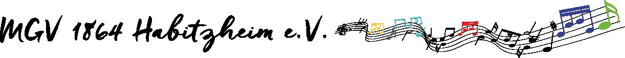 MGV 1864 Habitzheim e. V.
